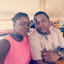 Nollywood actor, BabaTee Flaunts Wife & Kid On Social Media