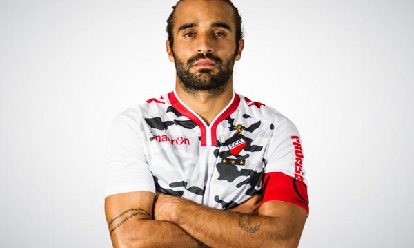 Resmi, Persela Lamongan Rekrut Pemain Eks Benfica Sebagai Marquee Player
