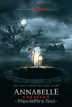 Annabelle: Creation (2017) (1080p) (MG-MF)