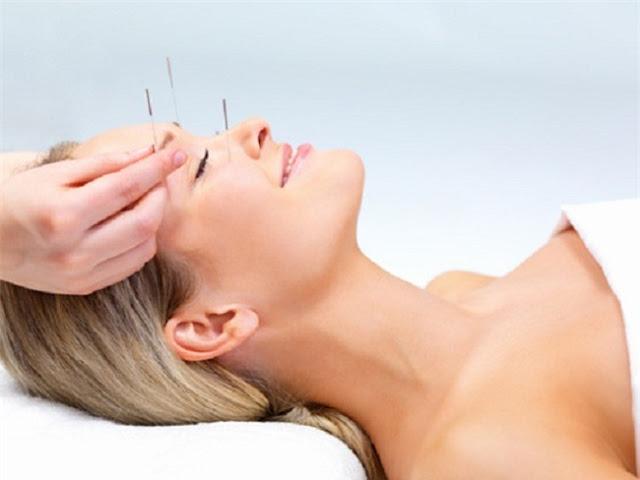 Phương pháp làm giảm chứng đau nửa đầu không dùng thuốc