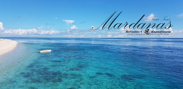 Mardanas Island - Schadow1 Expeditions