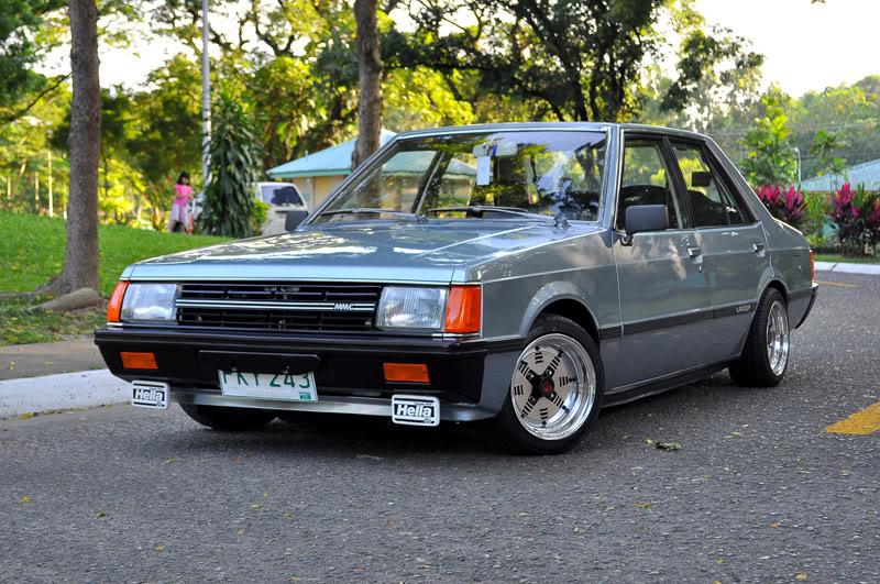Mitsubishi Lancer On Pinterest