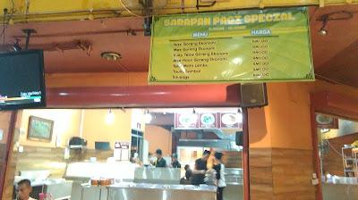 Stesen Ikan  Bakar Kota  Kinabalu