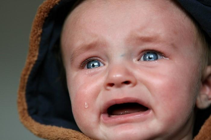 Pielęgnacja niemowląt - fakty i mity