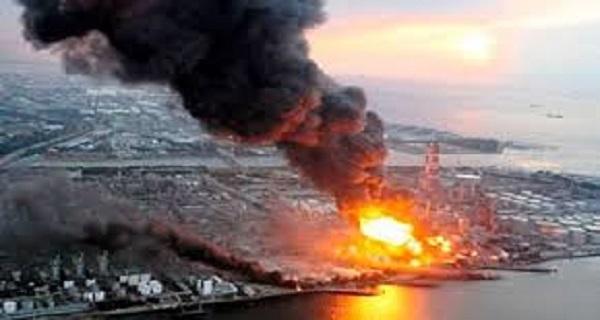 Japan Declares State Of Emergency, Reactor Leaks Into Ocean