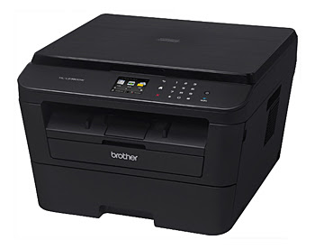Download Printer Driver Brother HL-L2380DW