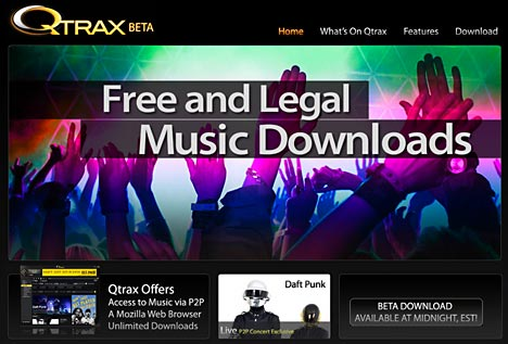 Music: free mp3 music downloads