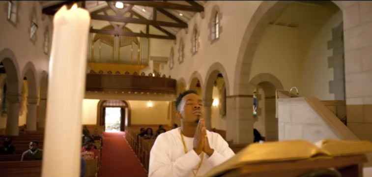 [Video] Patoranking - God Over Everything