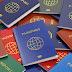 Terkuak, Arti 4 Simbol Warna yang Dimiliki Paspor Anda