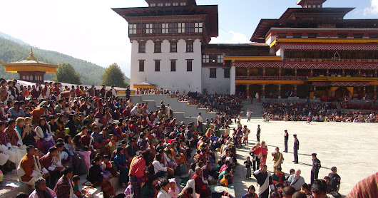 THINGS TO DO IN THIMPHU BHUTAN