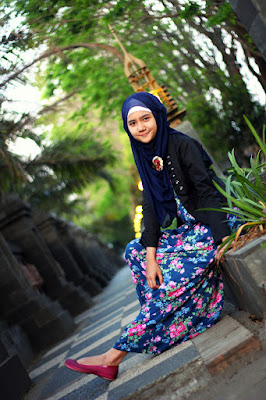 model hijab satin model hijab syar'i terbaru model hijab style