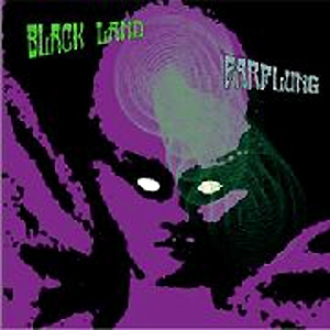 Farflung / Black Land - Split 12''