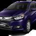 Sensasional !!! New Honda Mobilio Tampil Dengan Desain Semakin Modern, Kabin Luas dan Irit