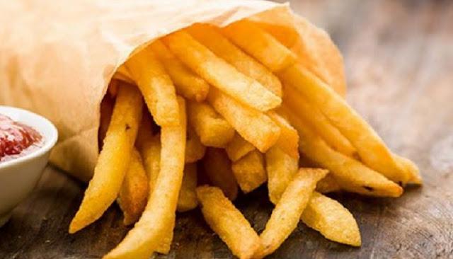 Tujuh Jenis Makanan Berikut Berakibat Buruk Bagi Kesehatan