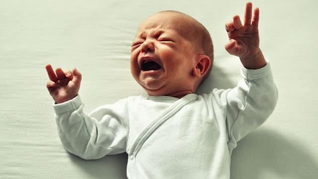 Penyebab Bayi Tidak Mau Minum ASI
