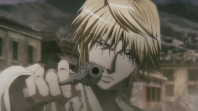 Saiyuki Reload Blast Episode 12 Subtitle Indonesia