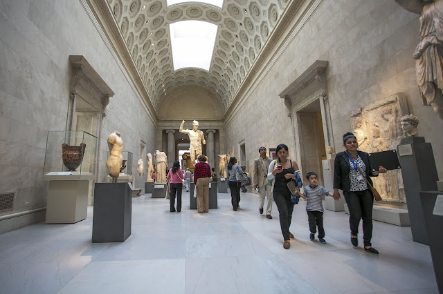 Menakjubkan, inilah 10 Museum Dengan Bangunan Terindah Yang Ada Di Dunia