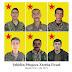 قوات حماية الشعب الكردية تكشف سجل 6 من مقاتليها استشهدوا في حملة الغضب الفرات