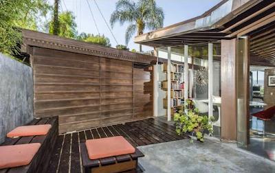 Modern Homes Los Angeles John Lautner The Bergren