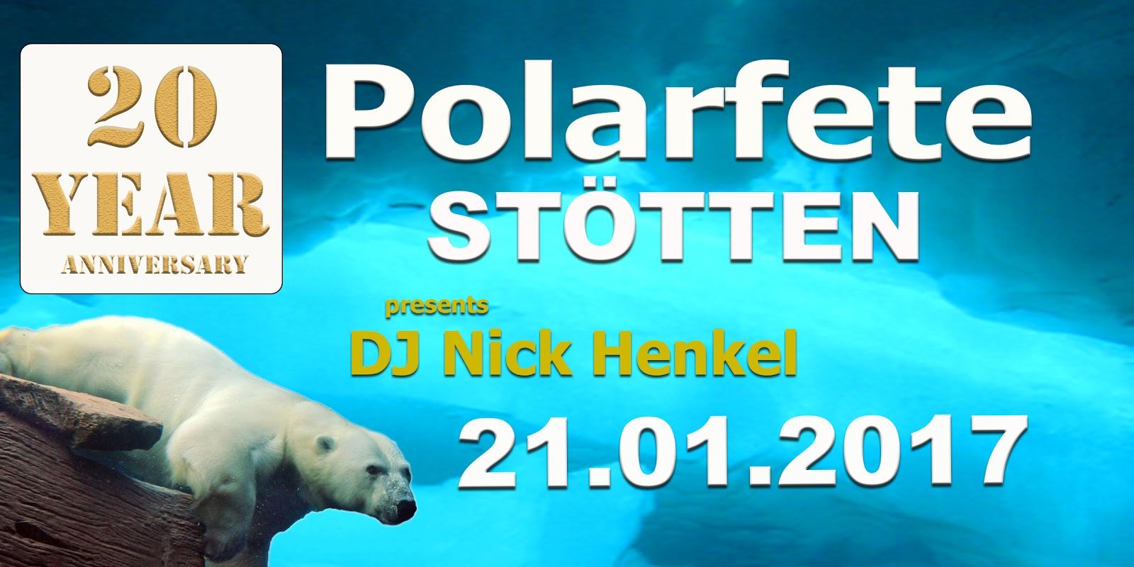 Polarfete Stötten