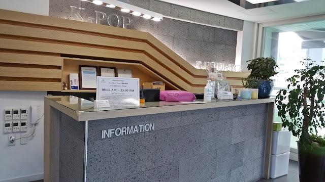 K-Pop Residence Myeongdong | www.meheartseoul.blogspot.sg