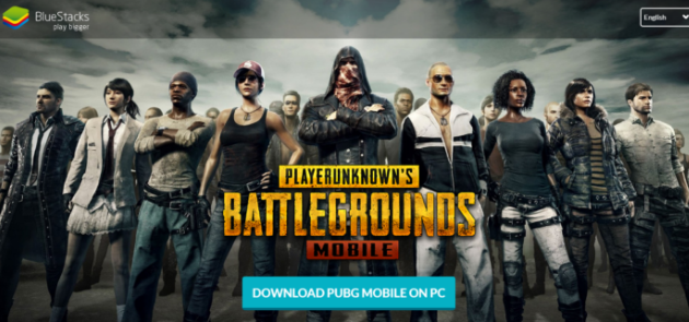 Cara Download PUBG mobile di Laptop 2