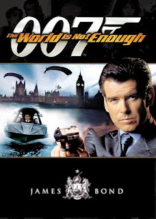 James Bond 007 The World Is Not Enough 1999 เจมส์ บอนด์ 007 ภาค 19