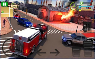 Download American FireFighter 2017 GAme