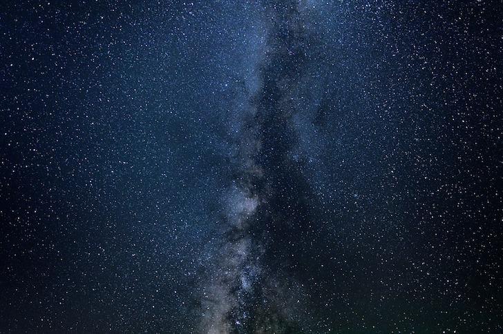 Space Universe Stars Galaxy