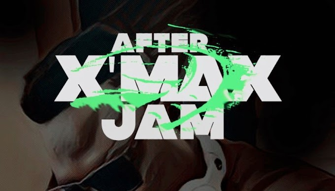 Starr FM's DJ Mono drops new mix tape – 'The After X'Mas Jam'