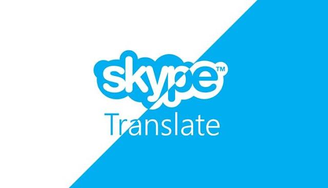 Skype para Windows agora tem tradução em tempo real