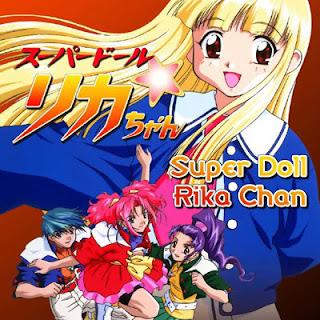 assistir - Super Doll Licca-chan Dublado - online