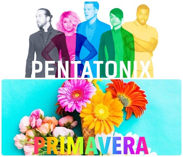 Conheça o Pentatonix, o Grupo à cappella que conquistou o mundo com o cover de Aleluia!