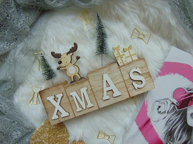 xmas, ozdoba świąteczna, nowości Drogeria rossmann