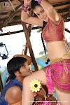 Tapsee in Jummandi nadam movie saree photo and images
