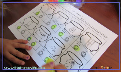 Kwik Stix are a great tool for helping students as they work in your classroom. These 5 hacks will give them new ways to work and not make a mess!