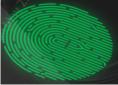 XOS Chameleon Fingerprint scanner