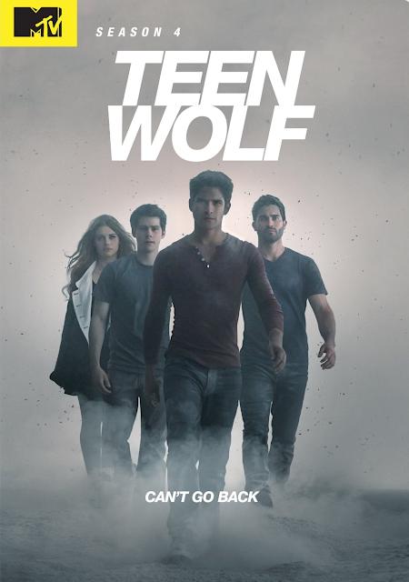Teen Wolf. Season 4