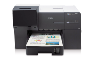 Epson B-300 Printer Driver Downloads & Software for Windows