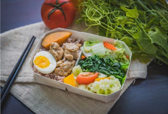 慢食.減脂菜多餐