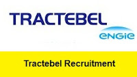 Tractebel Recruitment