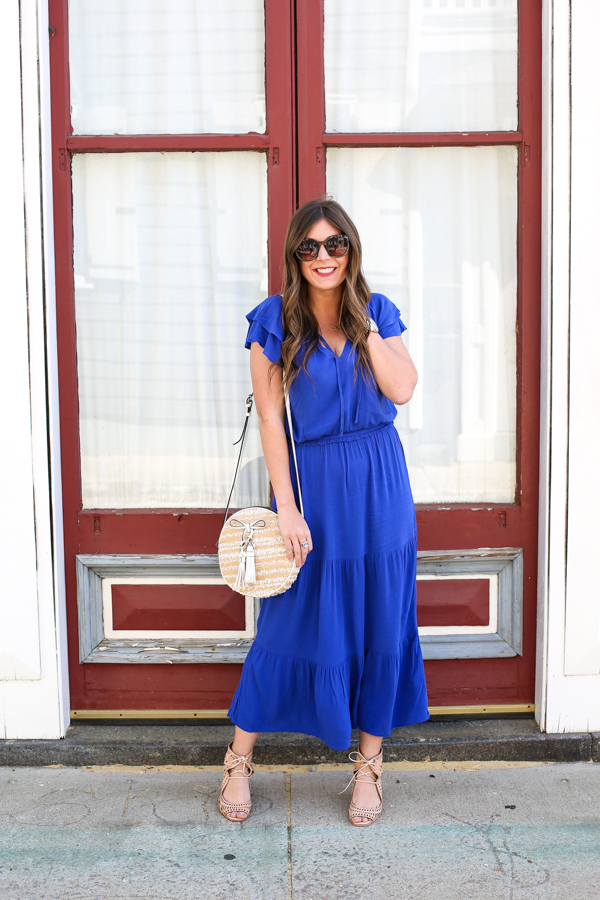 Easter Dresses Under $50 - Chasing Cinderella
