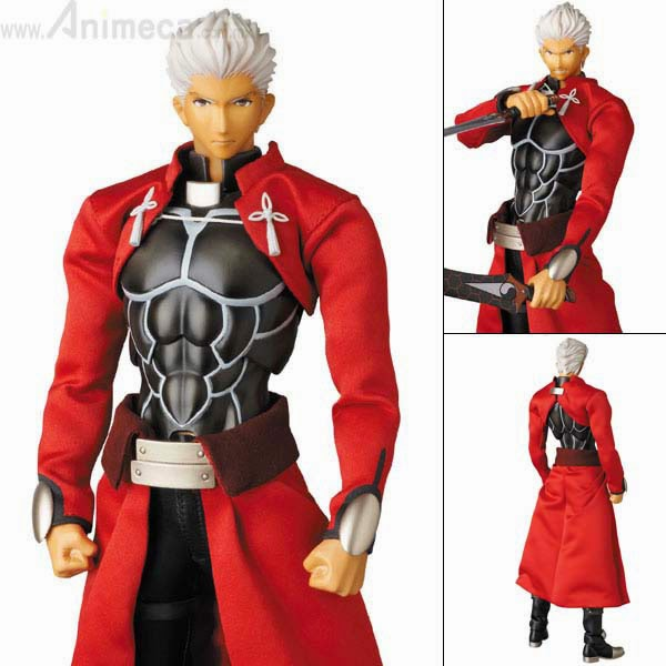 ARCHER RAH No.705 Fate/stay night [Unlimited Blade Works] Medicom Toy