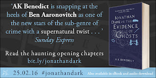 Jonathan Dark Extract