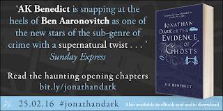 Jonathan Dark Extract