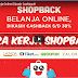 Dapatkan Cashback s/d 30% Ketika Belanja Online Via ShopBack