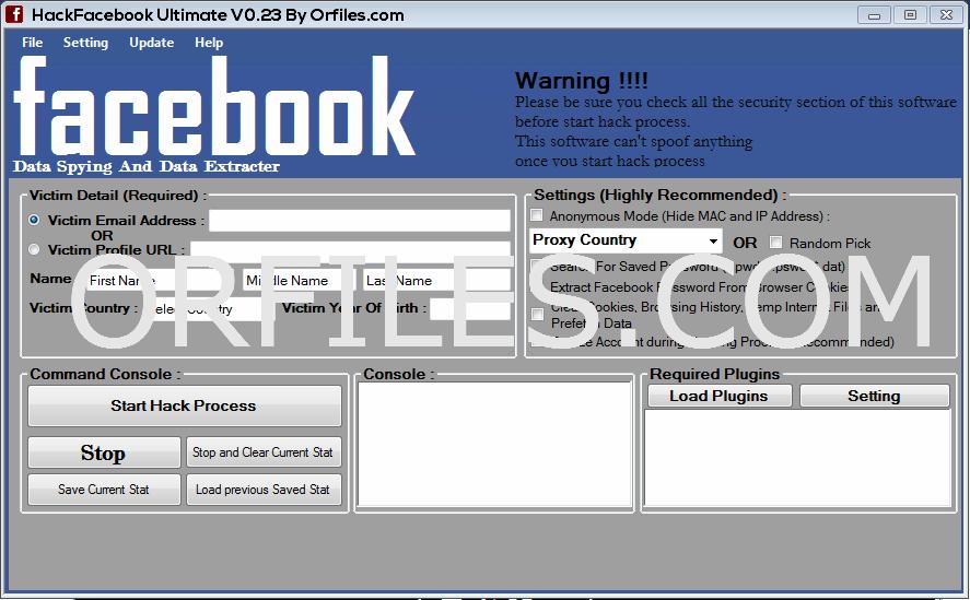 pirater et trouver les mot passe facebook hotmail gmail gratuitement. Black Bedroom Furniture Sets. Home Design Ideas