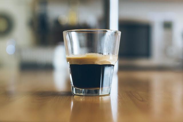 kopi kampung