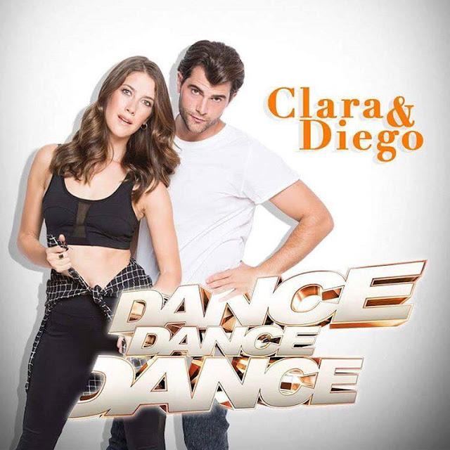 "Dielaria w ""Dance Dance Dance"""