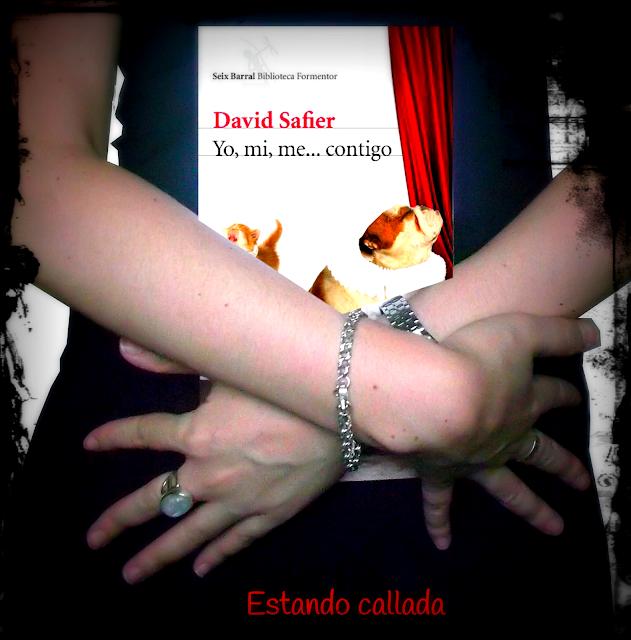 yo, mi, me, contigo, David Safier